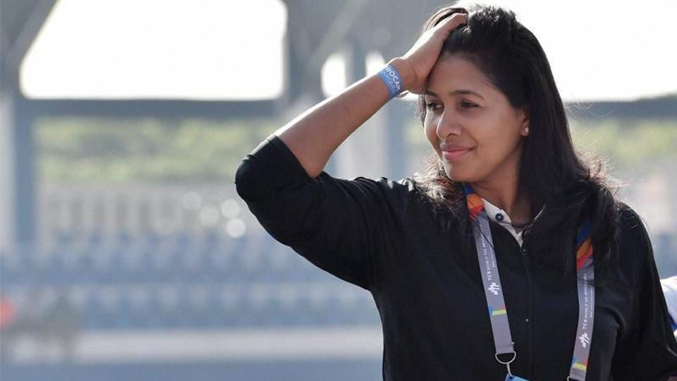 Former long jumper Anju Bobby George believes the country needs a good professional management system to bring out the best in its athletes.