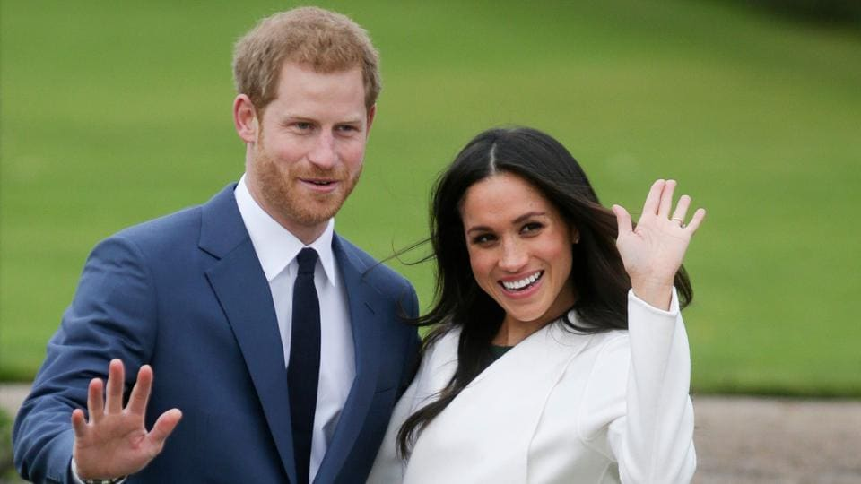 Royal Wedding,Meghan Markle,Prince Harry