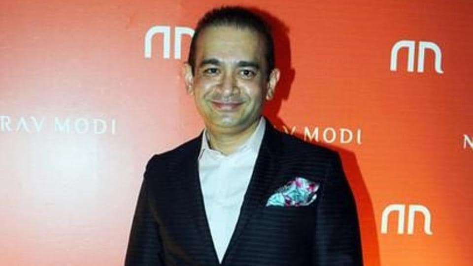 The United States government is aware of media reports that claim diamond jeweller Nirav Modi is in the country but is unable to confirm them, a state department official said on Friday. A US court, meanwhile, passed an interim order that prevents creditors from collecting debt from Modi-owned Firestar Diamond Inc. after it filed for bankruptcy. (REUTERS File)