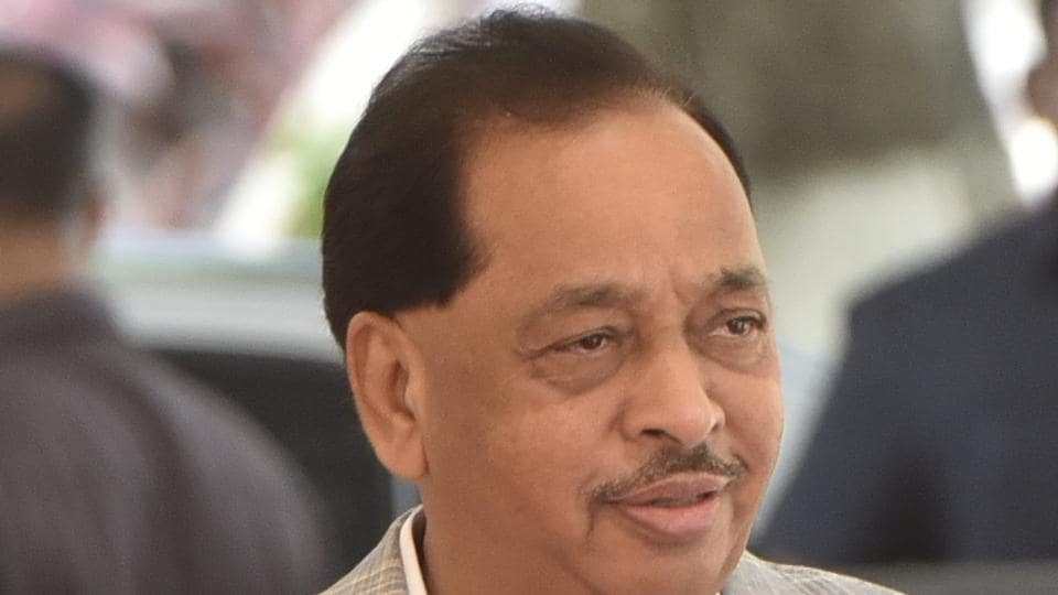After waiting for ten months, at a meeting with Shah and Fadnavis on Wednesday night, Rane got a concrete offer of a Rajya Sabha seat from the BJP.