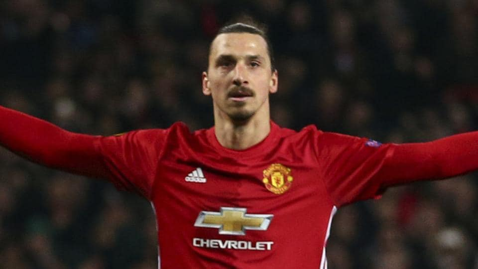 Zlatan Ibrahimovic will leave Manchester United at the end of the ongoing season, having initially signed for the club in 2016.