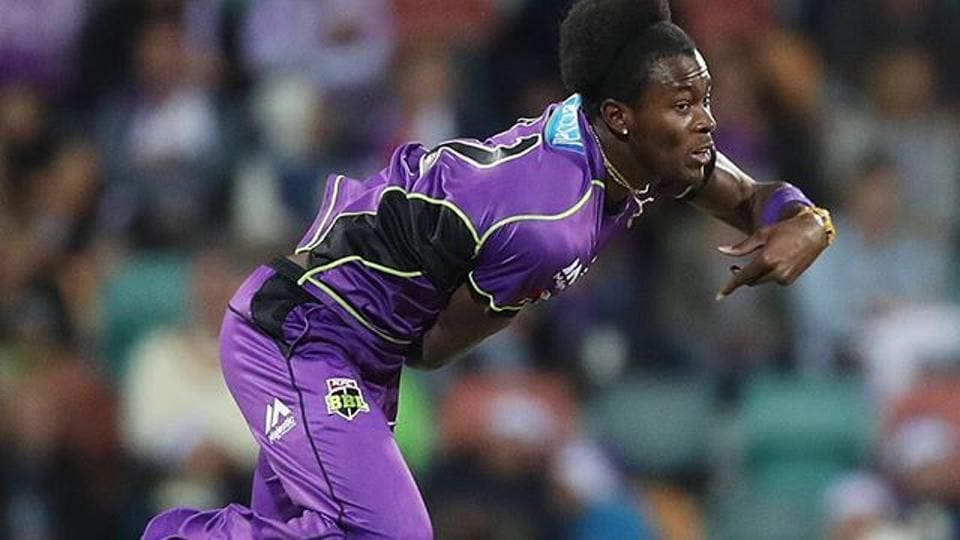 Jofra Archer's absence would come as a big shock for Rajasthan Royals who had shelled out a whopping Rs 7.2 crore to buy him in the Indian Premier League (IPL) mega auctions.