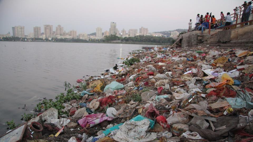 Mumbai,BMC,waste segregation