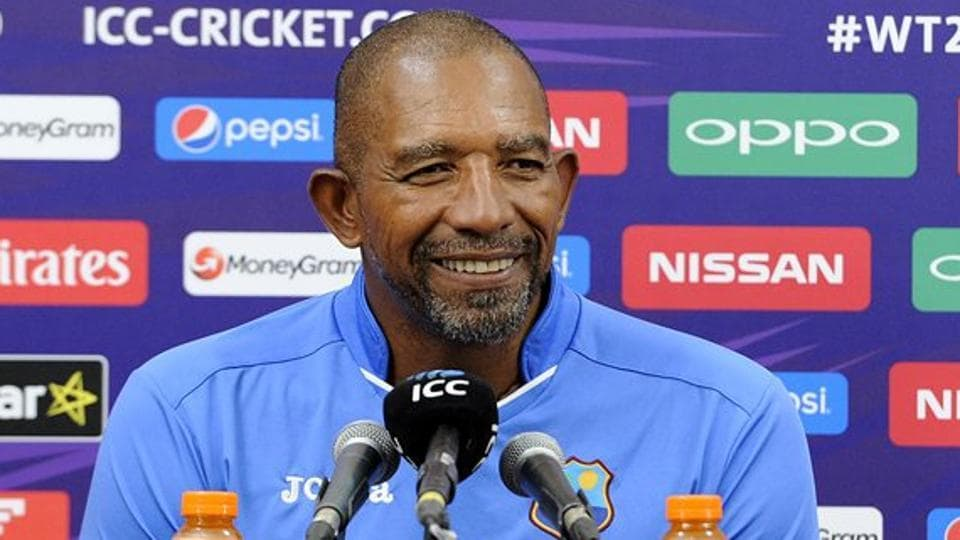 Phil Simmons' sacking as coach of the West Indies had been preceded by a suspension the previous year for publically criticising the West Indies selection policy.