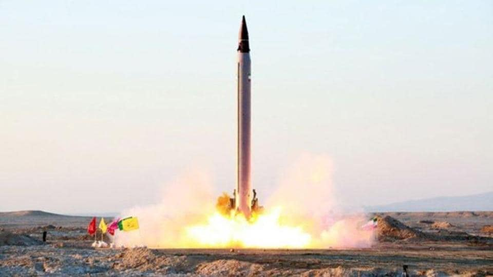 Iran says will negotiate if West dismantles nuclear arsenal