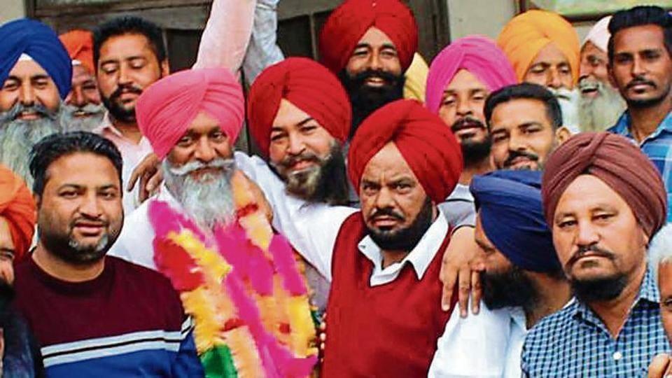 ban on truck unions,Sangrur chapter,Sangrur