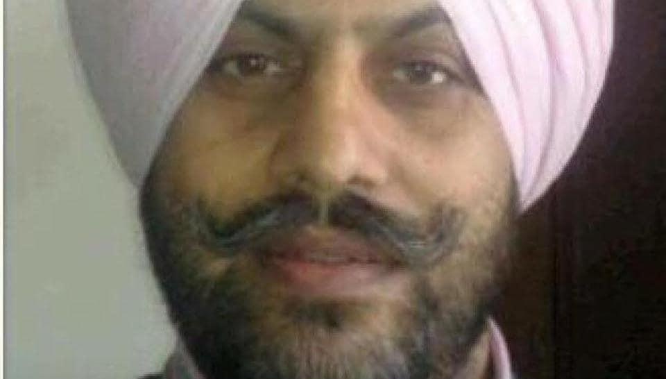 Rana Hardeep Singh
