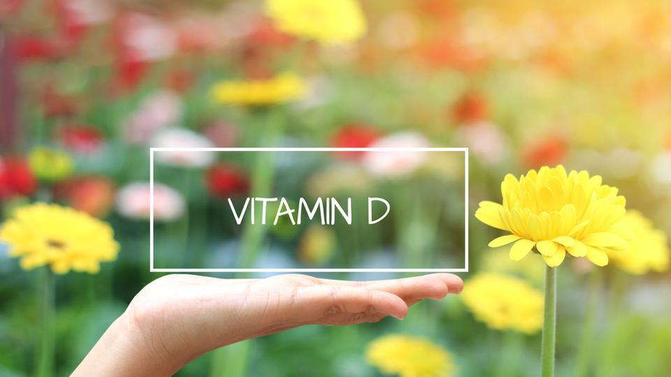 """The optimal amount of vitamin D-supplement varies from one person to another."