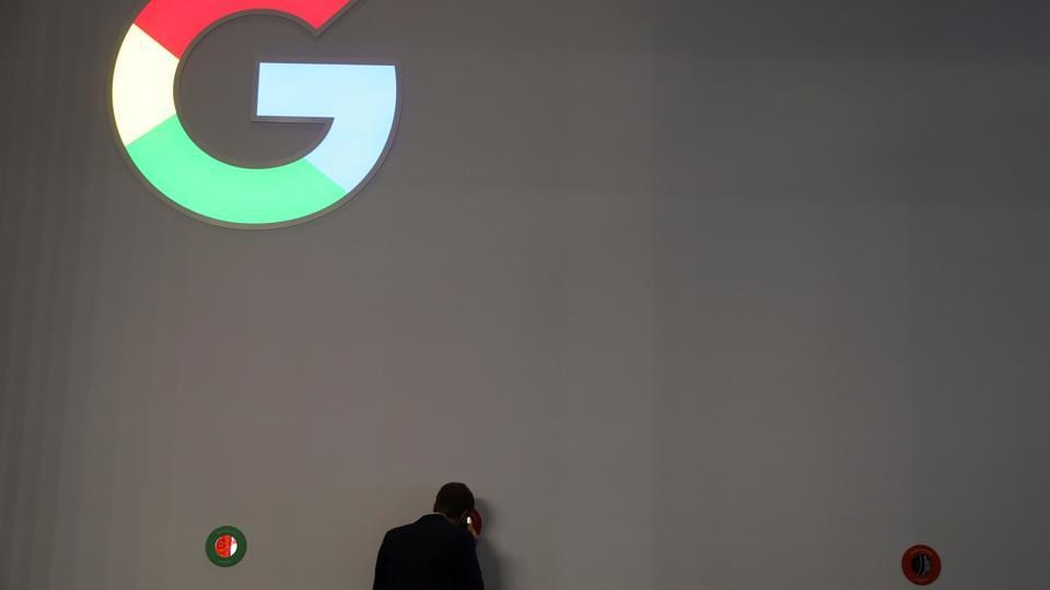 Suit: Google, YouTube Worked Against Hiring White, Asian Men