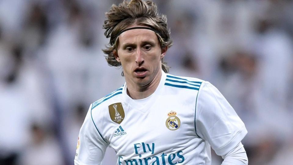 Luka Modric,Zdravko Mamic trial,Luka Modric Prison