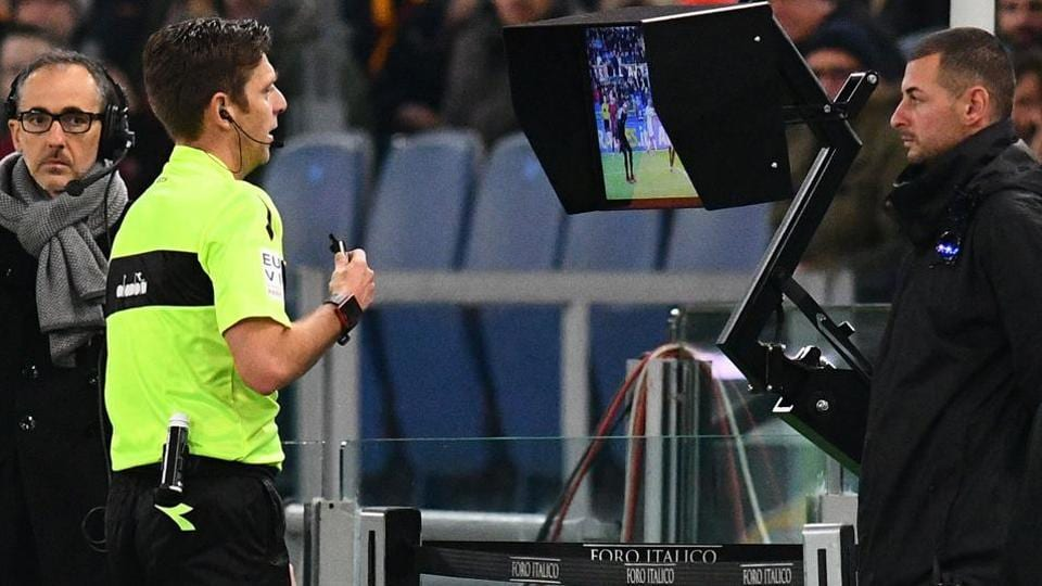 VAR can only be used when there is doubt surrounding any of four key game-changing situations: goals, penalty decisions, straight red cards or mistaken identity.