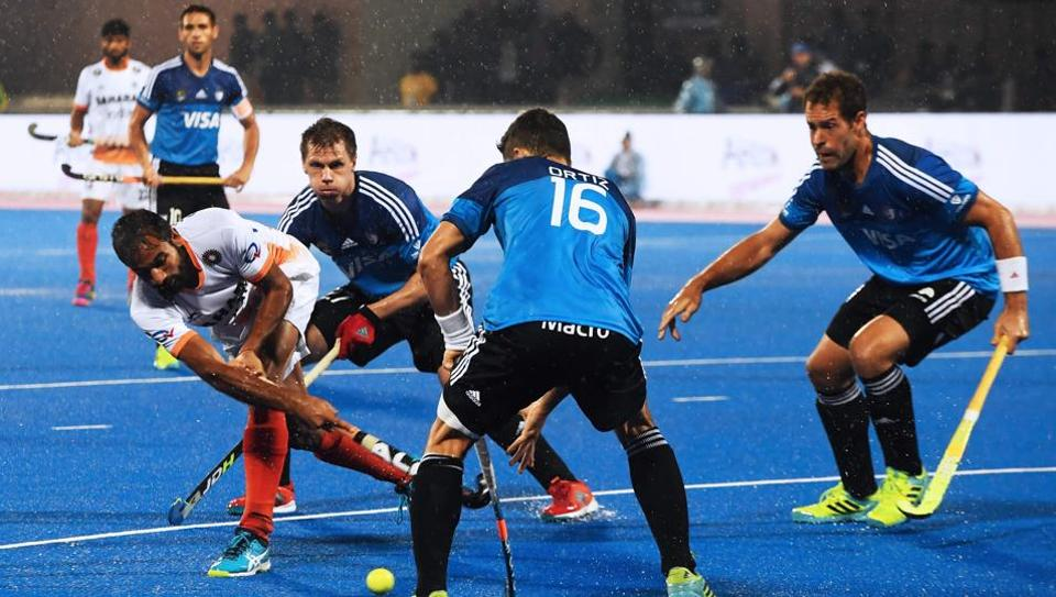 Sultan Azlan Shah Cup,Indian hockey team,hockey