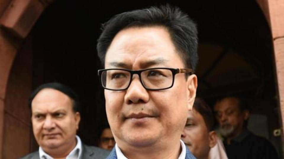 Kiren Rijiju,Nagaland elections,Nagaland election results