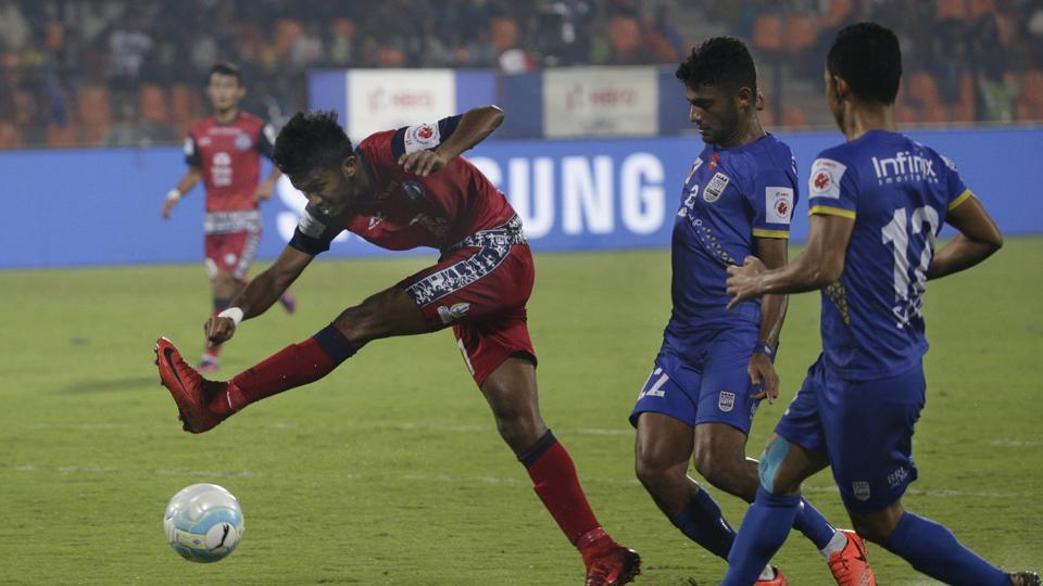 ISL: All or nothing for Goa, Jamshedpur