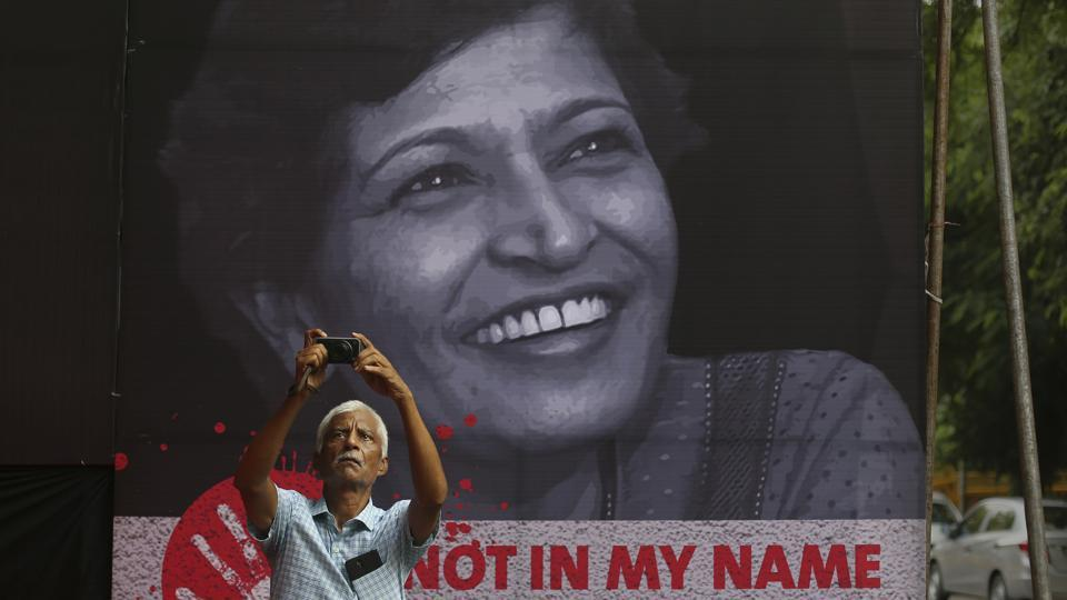 Gauri Lankesh,Gauri Lankesh murder,SIT probe in
