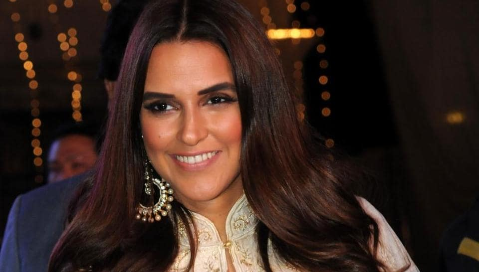 Now, Neha Dhupia is also a  popular radio show host.