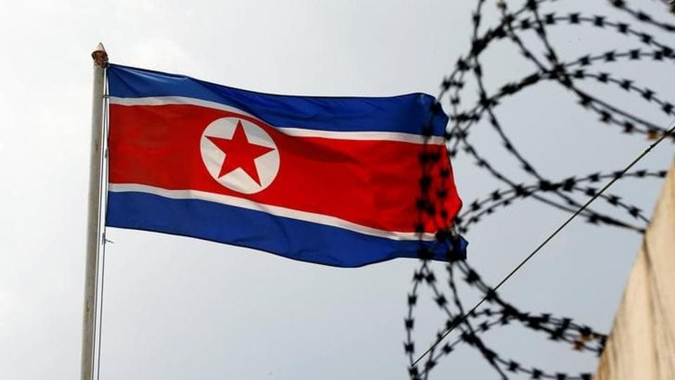 DPRK refutes United States accusation of producing chemical weapons with Syria