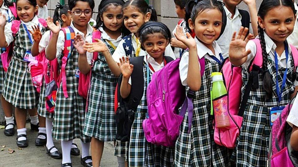 UP private schools,RTE,Madhusudan Dikshit