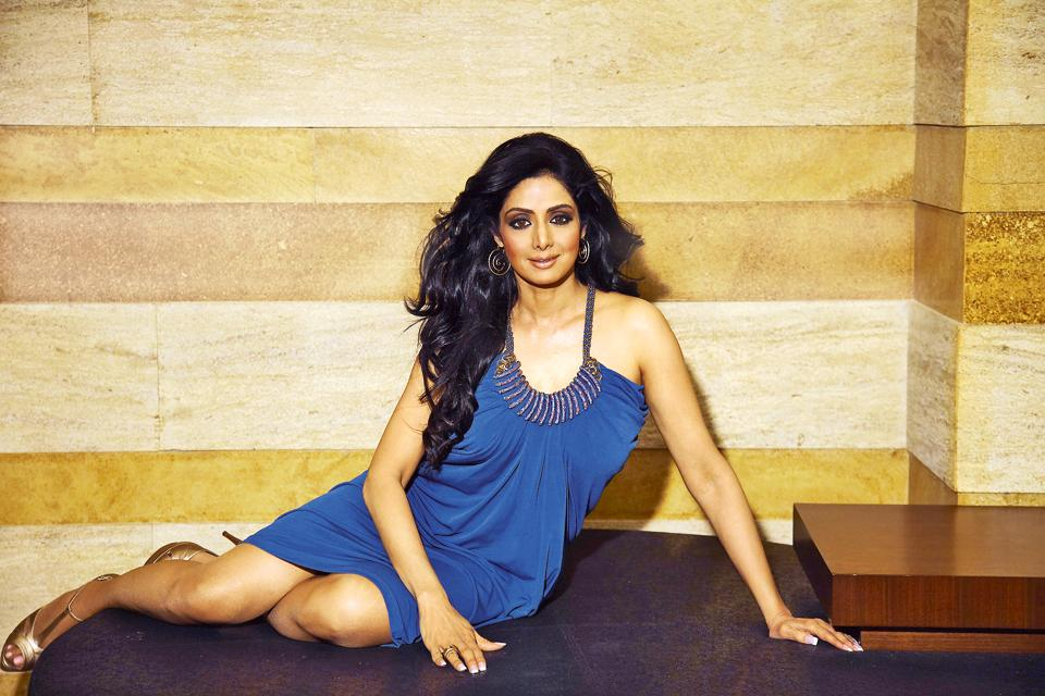 Sridevi is still our shorthand for a mass of memories, dreams and desires