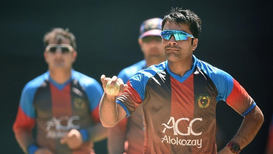Live cricket score,Afghanistan vs Scotland,ICC World Cup Qualifiers
