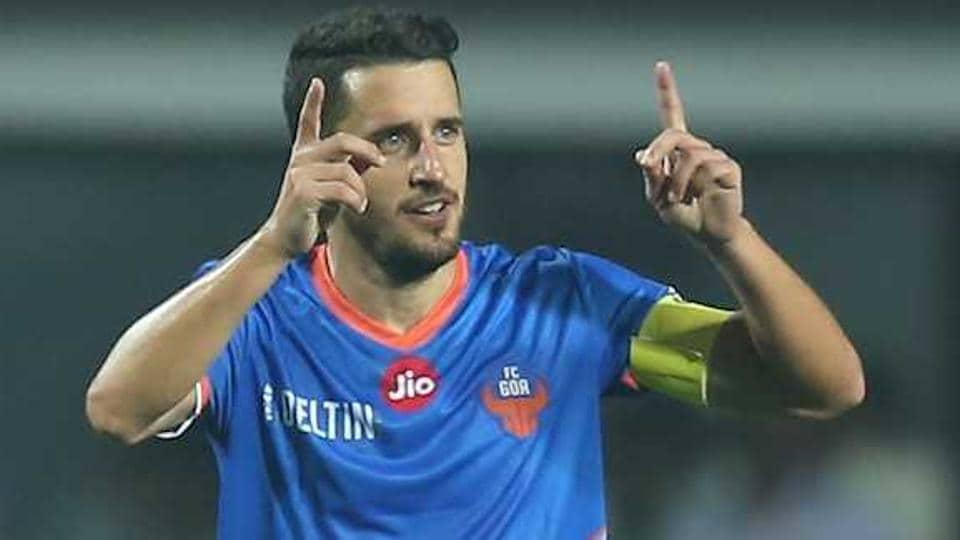 Indian Super League,Indian Super League semifinal fixture,Indian Super League semifinal timings