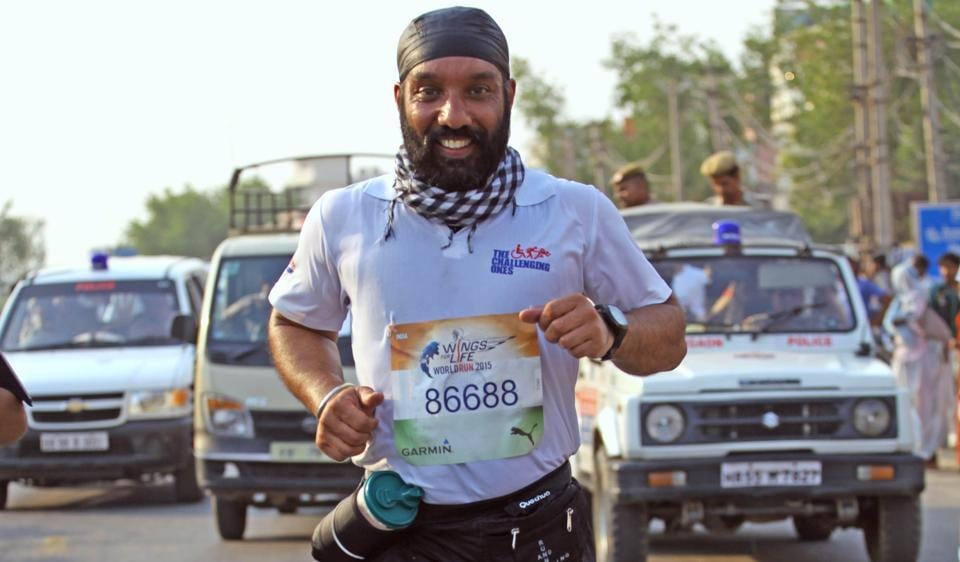 Soldierathon, a marathon in honour of martyrs and wounded soldiers is being organised in the Capital, on March 11, at Jawaharlal Nehru Stadium.