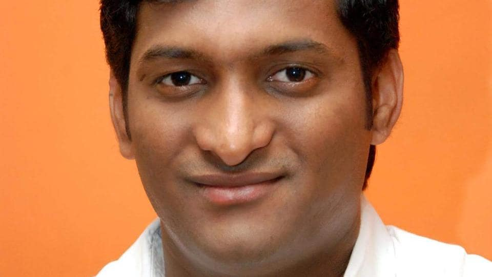 yogesh mulik,pmc,standing committee chairman