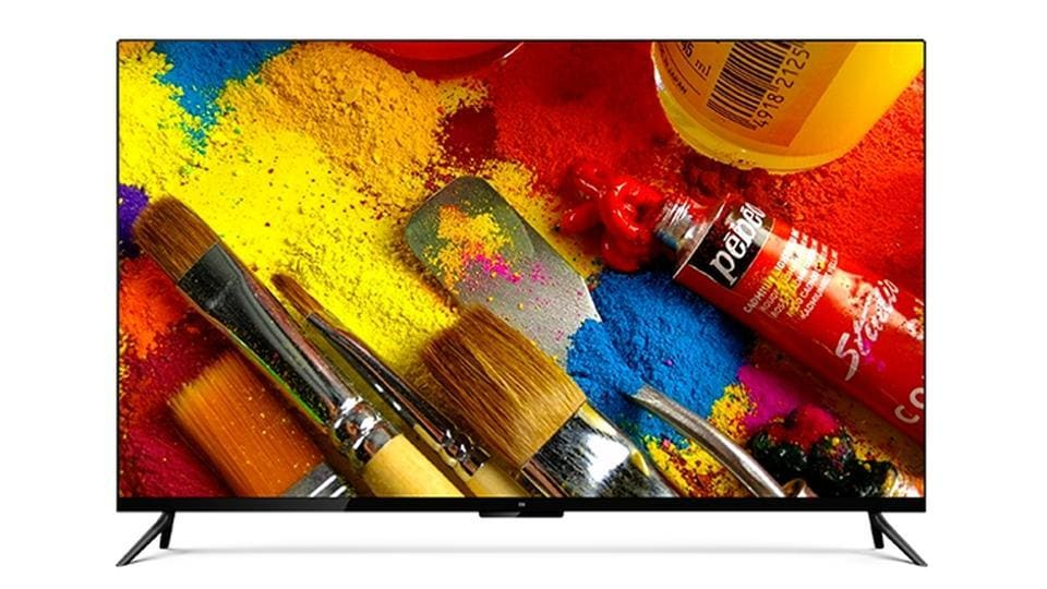 Xiaomi Mi LED Smart TV 4C 43 to launch in India soon.