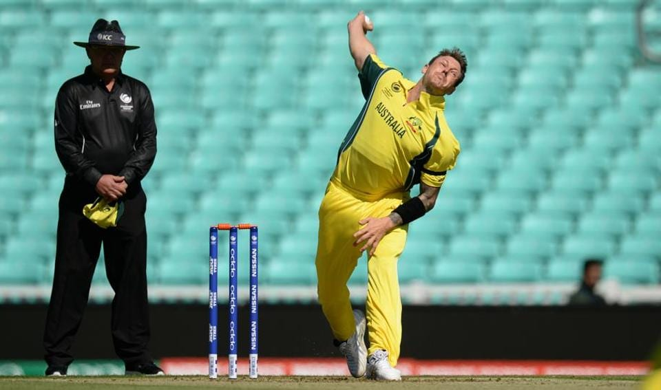 James Pattinson is hoping to make his Australia comeback at Ashes 2019.