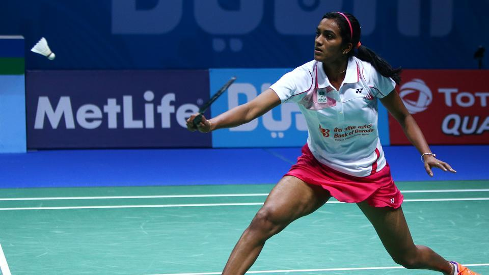PV Sindhu,All England Championships,Commonwealth Games