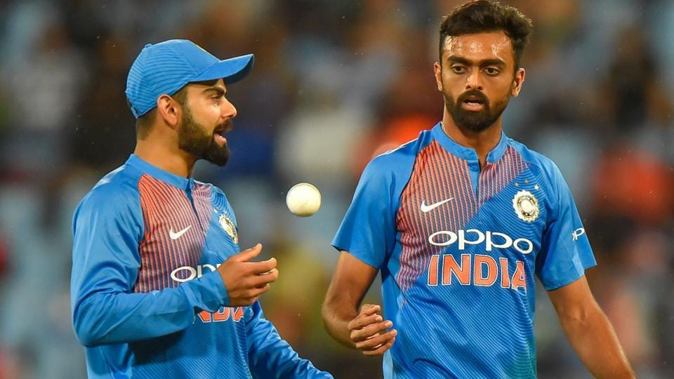 Jaydev Undakat will be a key member of the Indian bowling attack in the T20 tri-series against Sri Lanka and Bangladesh.