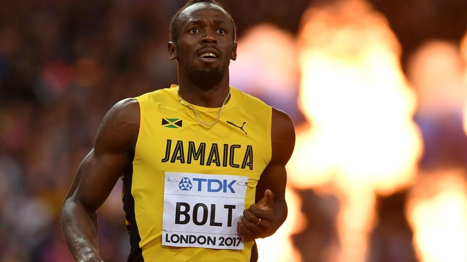 Usain Bolt is an all-time legend in the world of athletics, believes IAAF President Sebastian Coe.