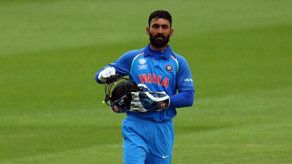 Dinesh Karthik will captain Kolkata Knight Riders in the 2018 Indian Premier League.