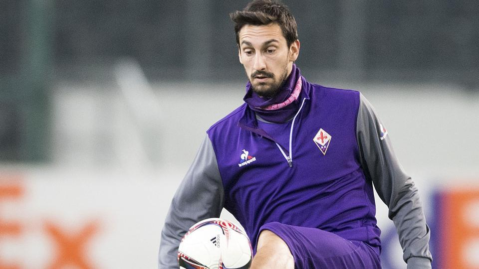 Fiorentina Captain Davide Astori Dies at Age 31 After Sudden Illness