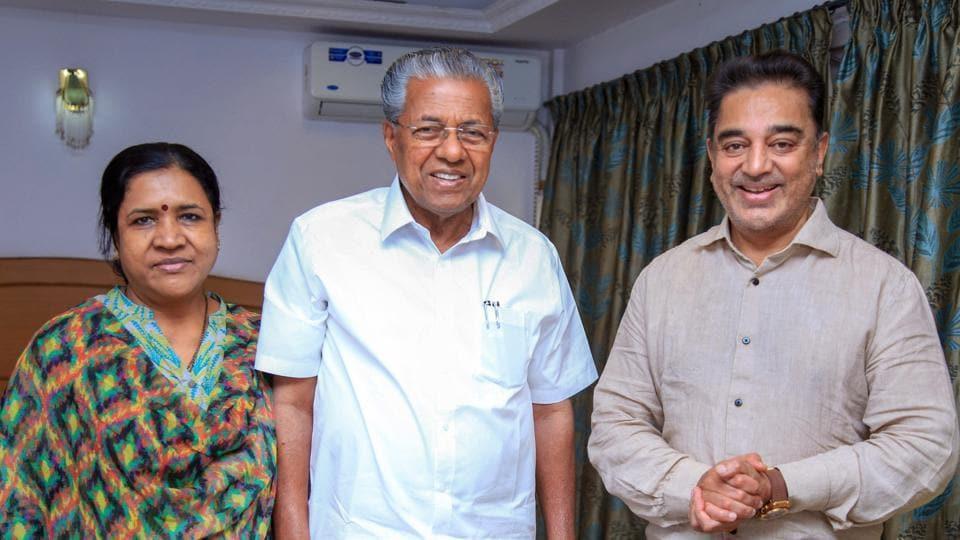 Pinayari Vijayan's health,Kerala CM,Pinayari Vijayan