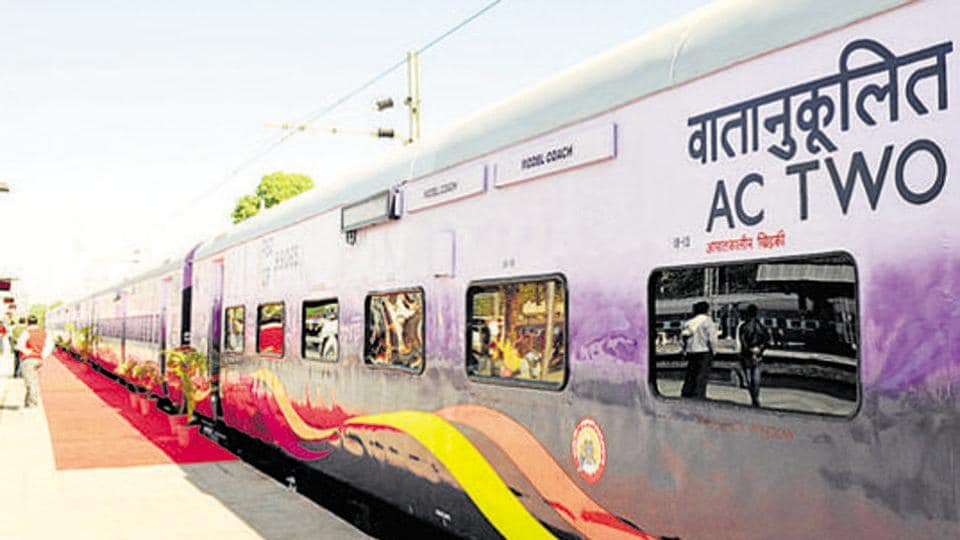 Passengers may soon have access to one-man complaint redressal cells on-board trains, if a set of recommendations by a railway committee is approved by the Railway Board.