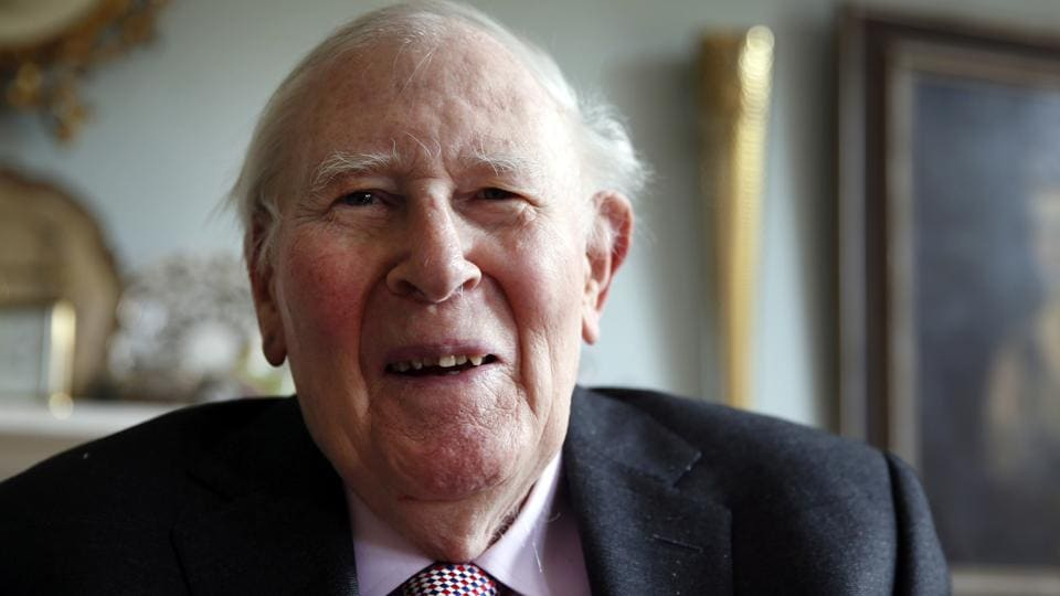 Roger Bannister was the first person to break the 4-minute barrier for the mile run in 1954.