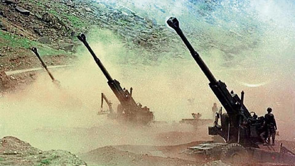 The CBI had booked a Delhi-based firm last July for selling fake Chinese spare parts for the guns — the Indian version of the Bofors that performed exceedingly well in the 1999 Kargil war.