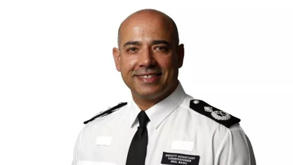 Indian-origin officer is new chief of Scotland Yards counter-terrorism unit