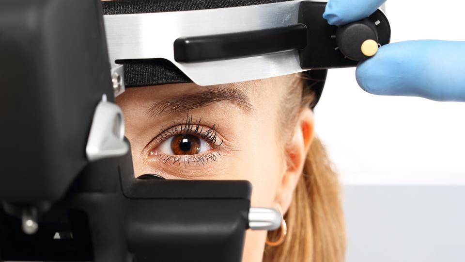 Current treatments for retinal diseases like Age-Related Macular Degeneration (AMD) and Diabetes Macular Edema (DME) are known to reduce the level of a protein called Vascular Endothelial Growth Factor (VEGF).