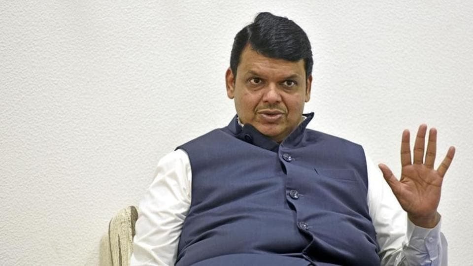 Fadnavis said that at present, around 75% of the country is governed by a BJP or an NDA government.