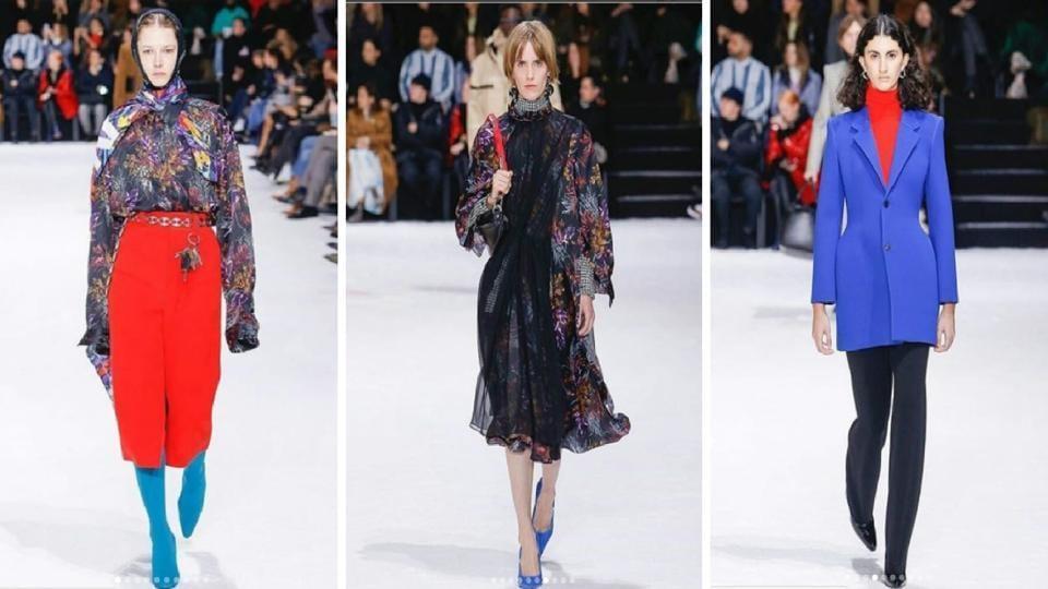 Angela Merkel,Paris Fashion Week,Paris