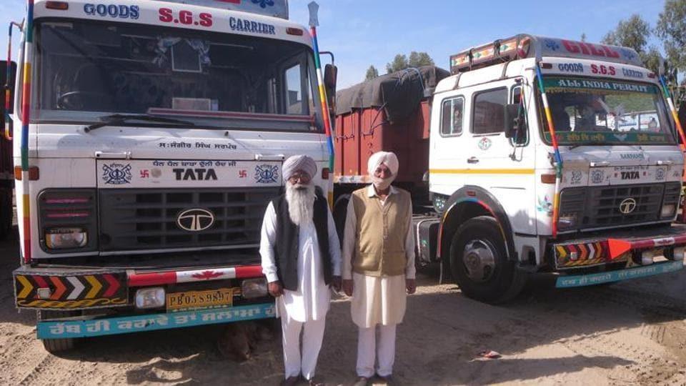 truckers' village,roadies,Mahian Wala Kalan