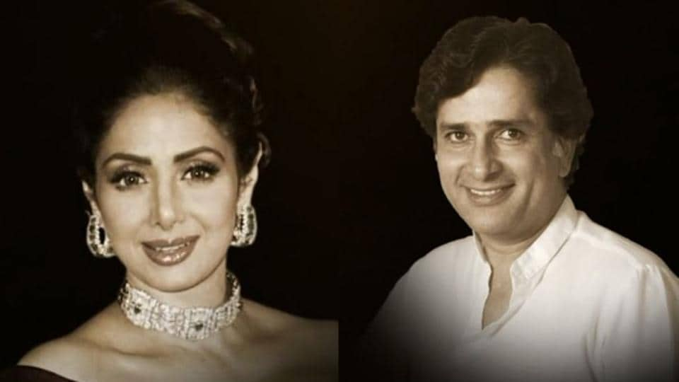 Sridevi and Shashi Kapoor were honoured by the Academy at Oscars' In Memoriam montage.