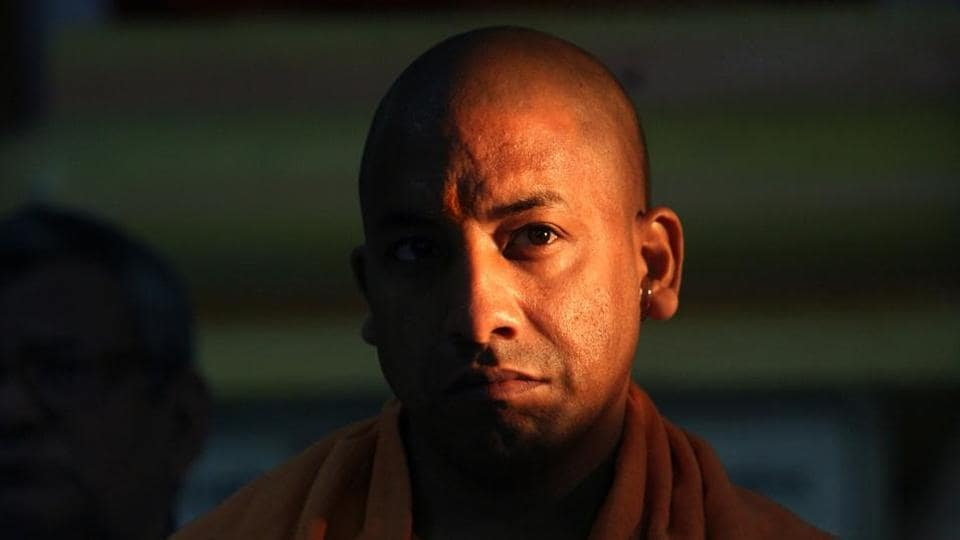 Adityanath spoke of his long association with the AoL founder.