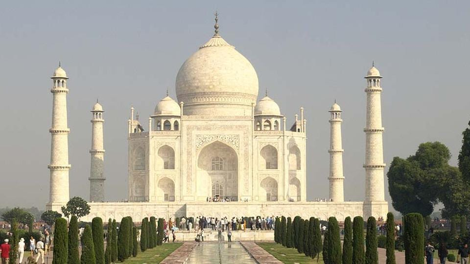 The ticket window of the Taj Mahal will now open 45 minutes before sunrise and close 30 minutes before sunset.