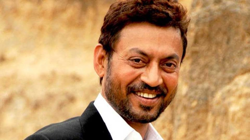 Bollywood Actor Irrfan Khan suffering from rare disease, is fighting for choices