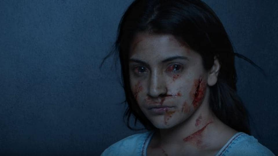 'Pari' co-producer stunned by film's ban in Pakistan