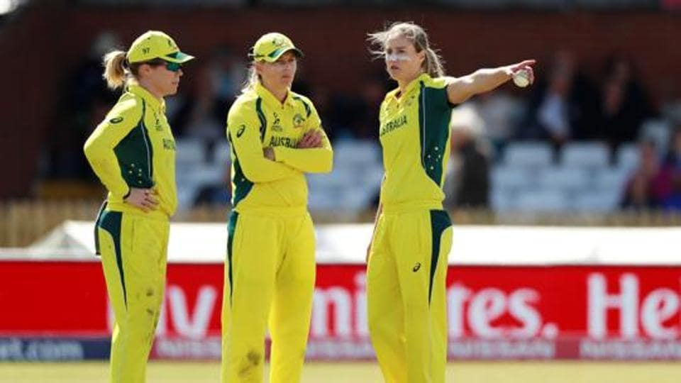 Meg Lanning Led Australian Womens Cricket Team Will Be Touring India For ODI And T20