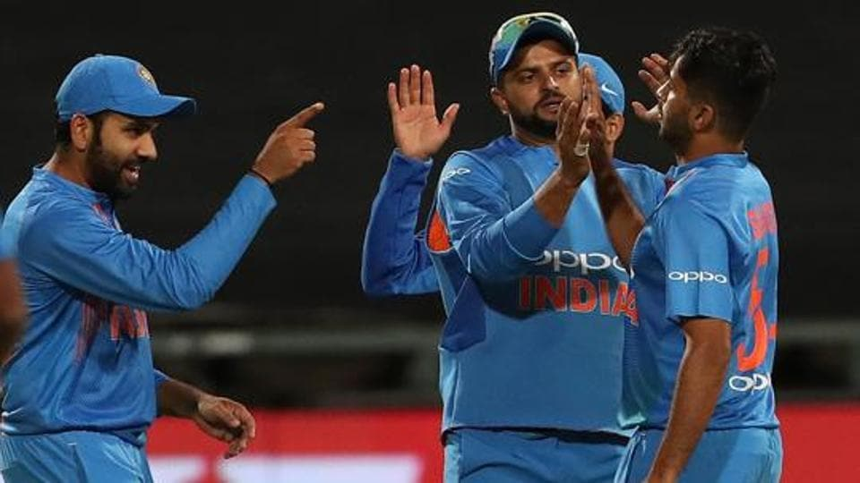 Live streaming of India vs Sri Lanka, Nidahas Trophy T20 Tri-Nation Series, Colombo, was available online. Riding on Kusal Perera's blistering fifty, Sri Lanka beat India by five wickets in the opening game of the Nidahas Trophy 2018 in Colombo.